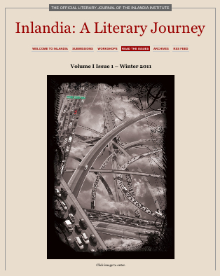 Inlandia: A Literary Journey