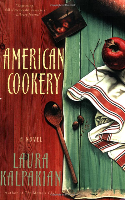 American Cookery: A Novel