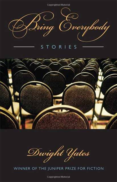 Bring Everybody: Stories