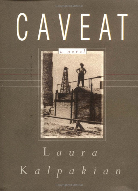 Caveat: A Novel