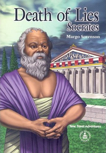 Death of Lies: Socrates