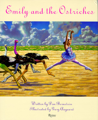Emily and the Ostriches