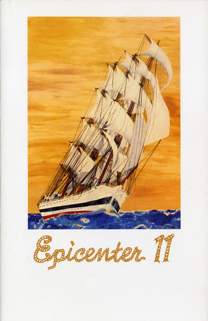Epicenter: Issue 11