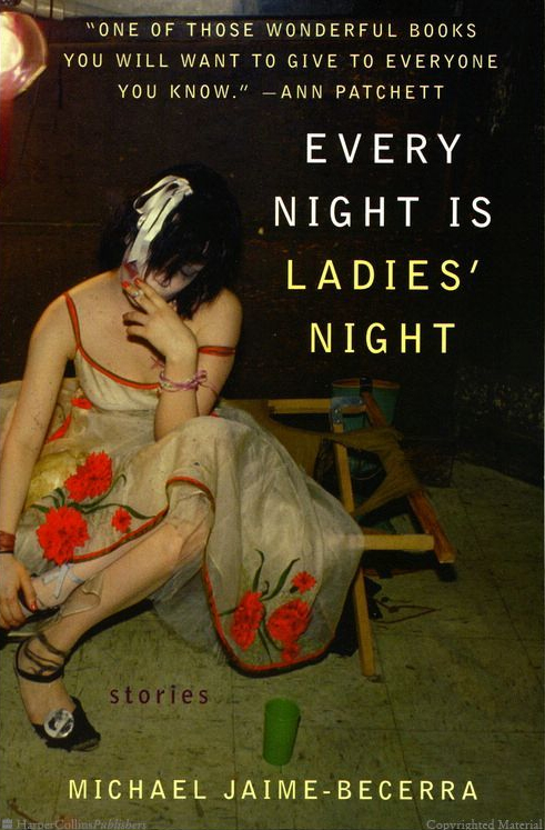 Every Night Is Ladies' Night: Stories