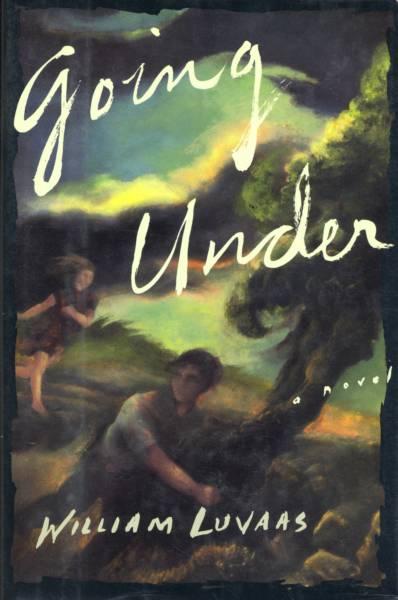 Going Under: A Novel