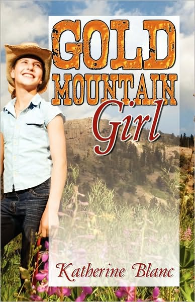 Gold Mountain Girl