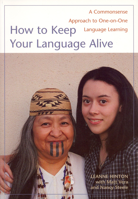 How to Keep Your Language Alive: A Guide to One-on-One Language Learning