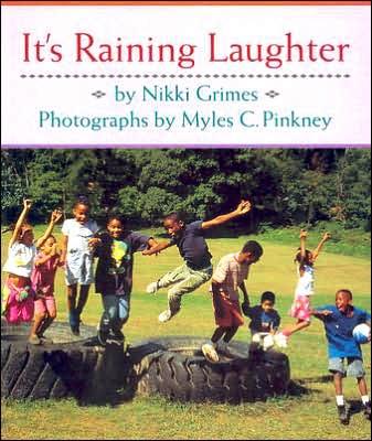 It's Raining Laughter