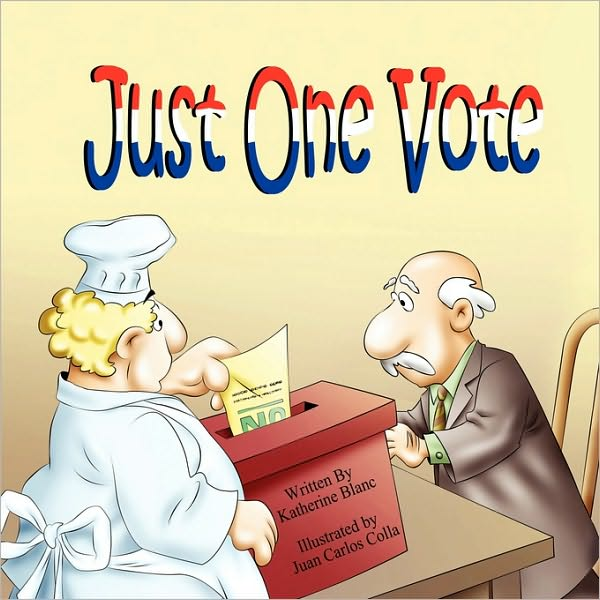 Just One Vote