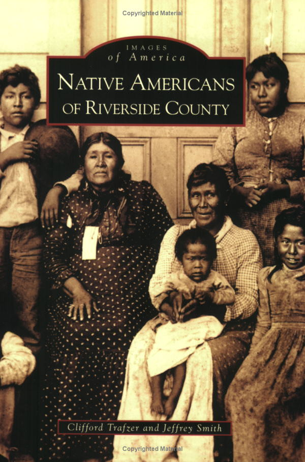 Native Americans of Riverside County