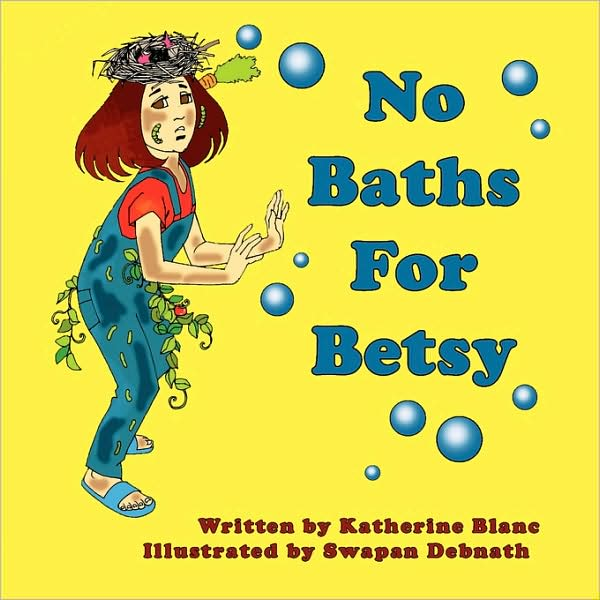 No Baths For Betsy