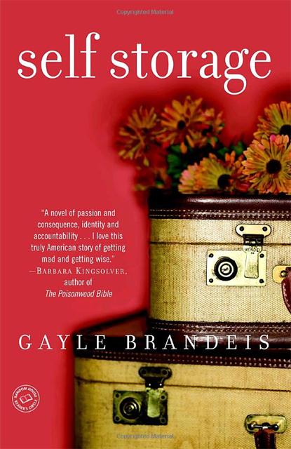 Self Storage: A Novel