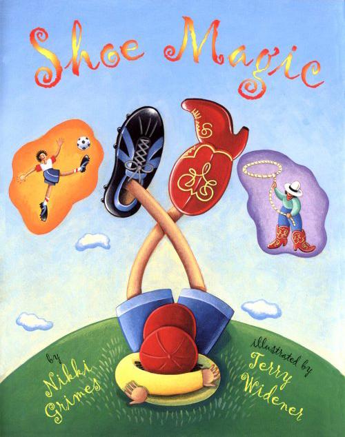 Shoe Magic