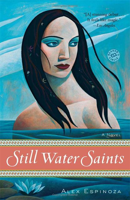 Still Water Saints: A Novel