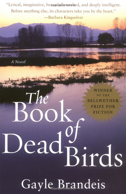 The Book of Dead Birds: A Novel
