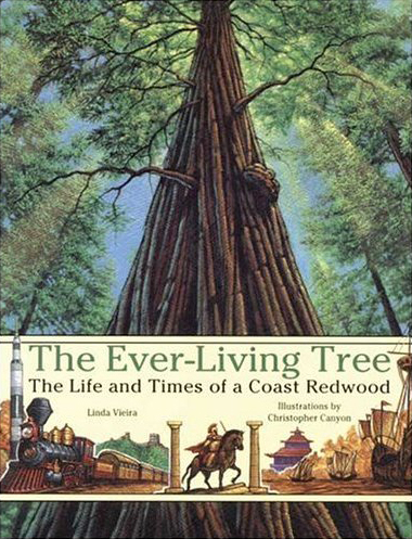 The Ever-Living Tree: The Life and Times of a Coast Redwood