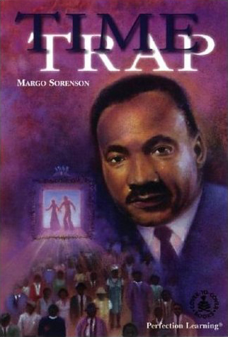 Time Trap: Martin Luther King Jr.