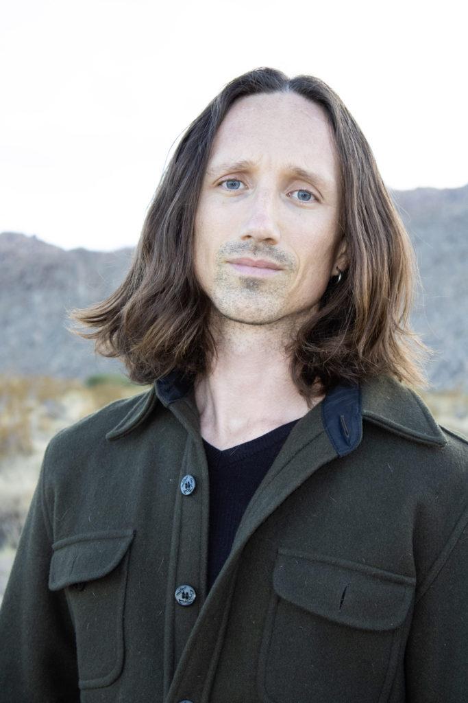 Photo of Jonathan Maule