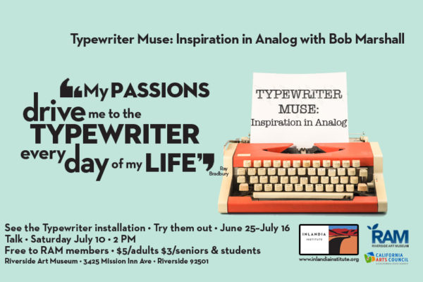 Typewriter-WEB